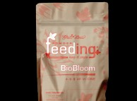 Powder Feeding BIO Bloom 0,125 кг