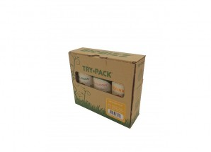 Try pack Indoor 0.25 L